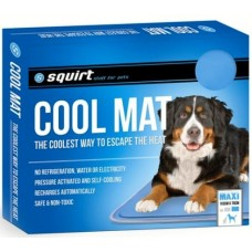 Squirt Dog Cool Mat Maxi 70cm X 110cm