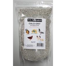 Calci Grit - High Grade Calcium 2Kg