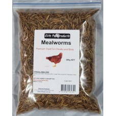 Mealworms 285g