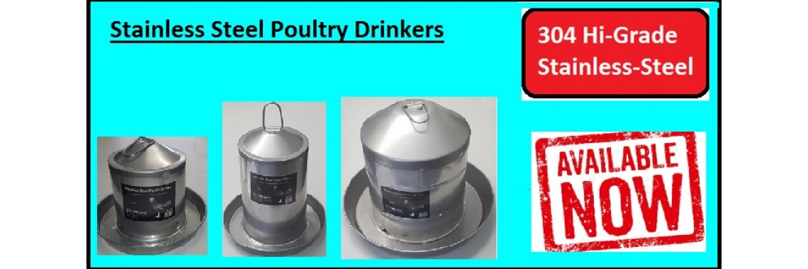 Poultry Drinkers