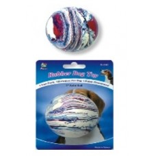 """Rubber 3"""" Solid Ball"""