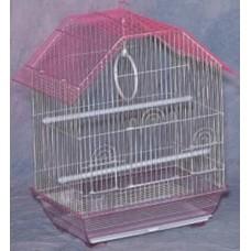 """Bird Cage - 14""""X11""""X18""""H Box 6"""