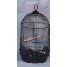 Round Bird Cage 30cm X60cm H