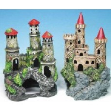 Resin Castle 22cm