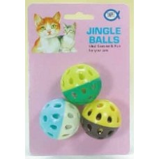 Card 3 Jingle Balls