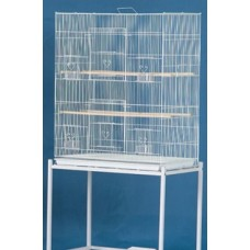 Flight Cage Stand 60cm White