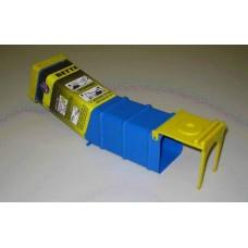 Plastic Better Mouse Trap