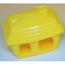 Plastic House W/Hooks For mlce