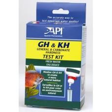 Gh/Kh Hardness Test Kit