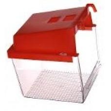 Outside Bird Bath -Square *Boxed