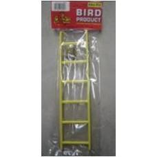 Plastic Ladder W/Bell
