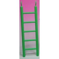 Heavy Duty Plastic Ladder