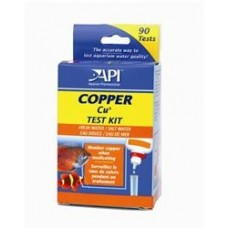 Copper Test Kit (90 Tests)