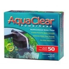 Aquaclear 50 Powerhead