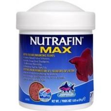 Nutrafin Max Betta Colour Enhance Food - 24Gm