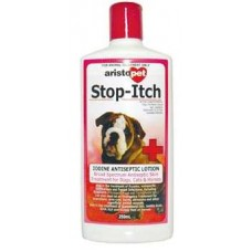 Stop Itch Lotion 500ml