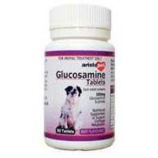 90'S Glucosamlne Tablets Arthritis