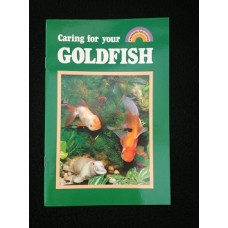 Caring for your Goldfish Book