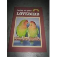 Caring for your Lovebird Book