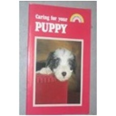 Caring for your Puppy Book