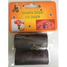 Pet Waste Dispenser Replacement Bags Pkt2