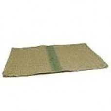 Spare Hessian Dog Bed Cover - Medium