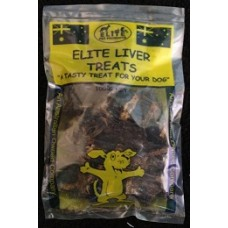 Dried Liver 100Grams