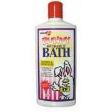 Bunny Bubble Bath Shampoo 250ml