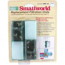 Small World Filter Cartridge 2Pk