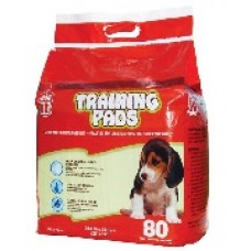 Puppy Training Pads 80Pack