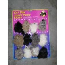 Card 12 Small Fur Rat