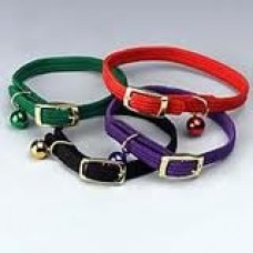 Nylon Puppy Collar 30cm