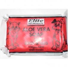 Aloe Vera Soap (Also For Rabbits, Guinea Pigs & Small Animals)