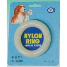 Nylon Chew Ring 10cm