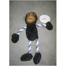Plush Monkey *Squeaker