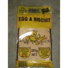Egg & Biscuit 200 Gram
