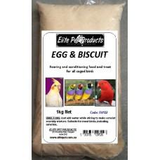 Egg & Biscuit 1Kg