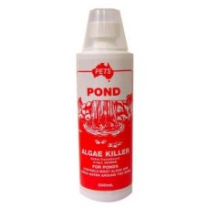 Pond Algae Killer 500ml