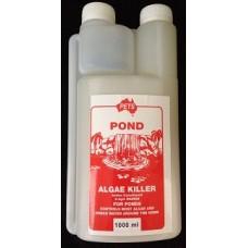 Pond Algae Killer 1 Litre