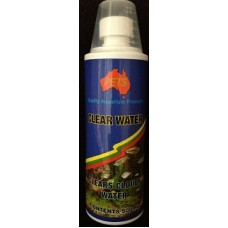 Clear Water 500ml