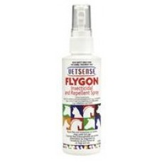 Vetsense Flygon Fly & Insect Repellent Spray125ml