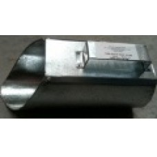 All Metal Scoop - Small