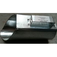 All Metal Scoop - Medium