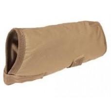 Water Resistant Nylon Coats: 25cm