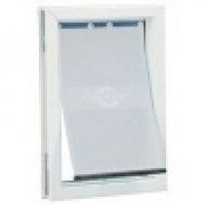 Alumlnium Frame Door - Medium (Flap Opening 225mm X 348mm)