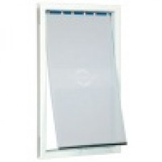 Staywell Aluminium Frame Door - X/Large