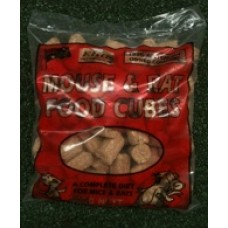 Mouse & Rat Food Cubes 500G