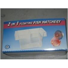 2 In 1 Fish Hatchery