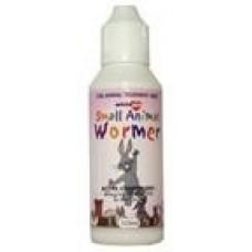 Small Animal Wormer 50ml