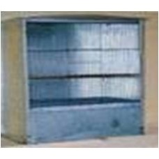 Bird Hospital Cages: Large